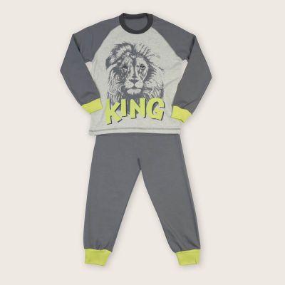 J19B-13P101 , Dječija muška pidžama