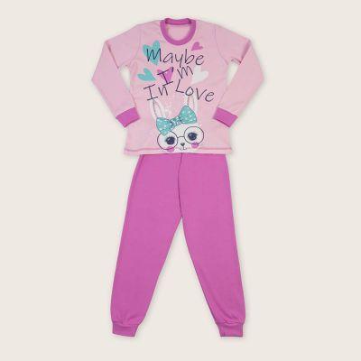 J19B-14P101 , Dječija ženska pidžama