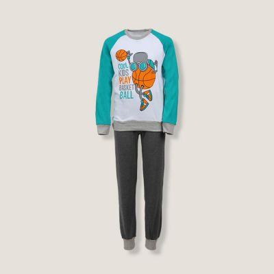 J19K-33P102 , dječija muška pidžama