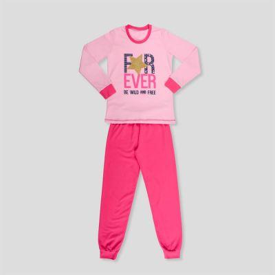 J20B-14P101 , Dječija ženska pidžama