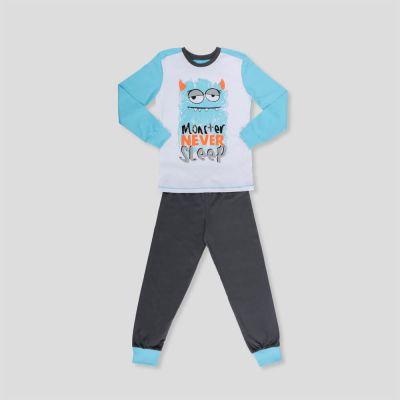 J20K-13P102 , dječija muška pidžama