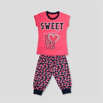 J20K-14P103 , dječija ženska pidžama