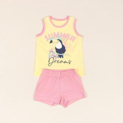 J20K-24P101 , Dječija ženska pidžama