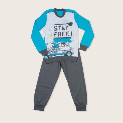 J20K-33P102 , Dječija muška pidžama