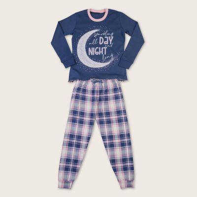J20K-44P101 , Dječija ženska pidžama