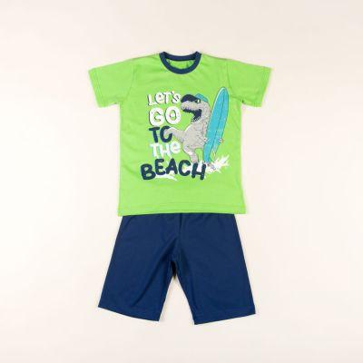 J21K-13P102 , Dječija muška pidžama