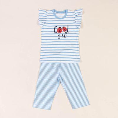 J21K-14P101 , Dječija ženska pidžama