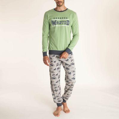 J21K-31P102 , Muška pidžama