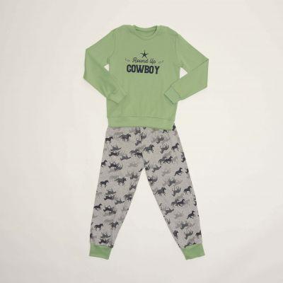 J21K-33P102 , Dječija muška pidžama