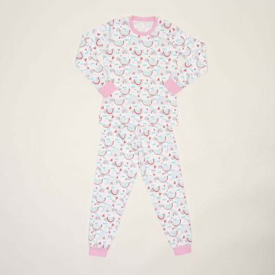 J21K-34P101 , Dječija ženska pidžama