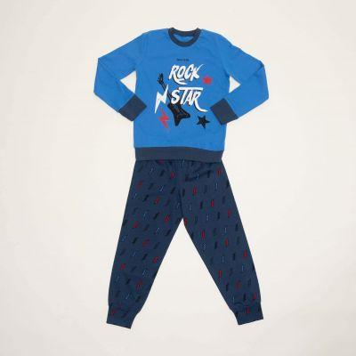 J21K-43P101 , Dječija muška pidžama