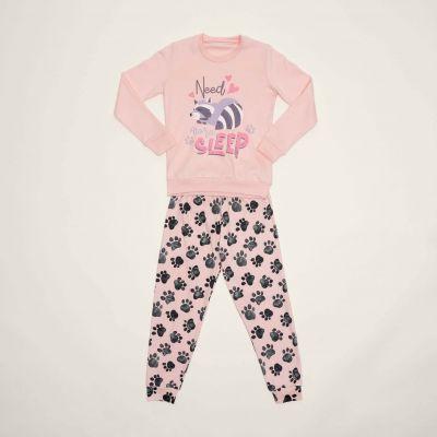 J21K-44P101 , Dječija ženska pidžama